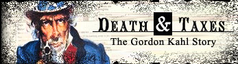Death and Taxes: The story of North Dakota farmer Gordon Kahl and his deadly encounter with the IRS
